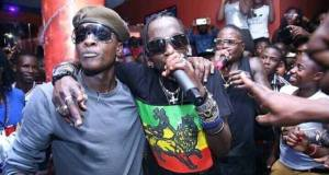 Jose Chameleone Introduces Mowzey Radio's Songs Listener's Party