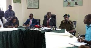 Ugandan Government To Suffocate The Entertainment Industry