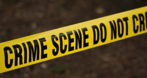 five children security guard body found dead
