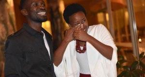 Bobi Wine Celebrates His 38th Birthday Today, Hilderman Honors Him