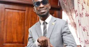 Bobi Wine Admits To Stand For Presidency Come 2021
