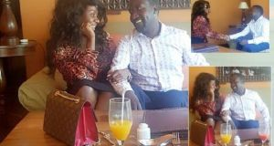 Desire Luzinda Pledged A New Song To Her Ex-baby Daddy