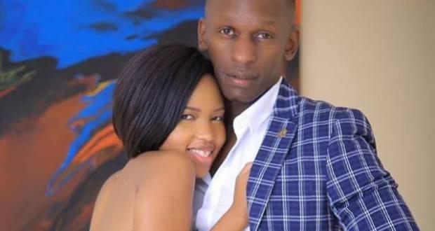 Marcus Lwanga Hints Why He Fell In Love With Sheilah Gashumba