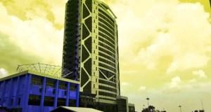URA building