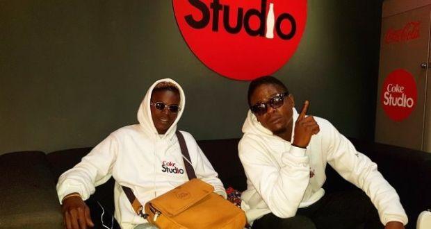 Weasel Manizo Teams Up With King Saha To Replace Mowzey Radio