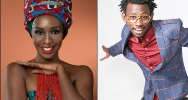 Cindy And Levixone To Feature At Awilo Longomba's Concert