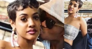 Diamond Platnumz Shut-up Haters Over His Fiance, Tanasha Donna