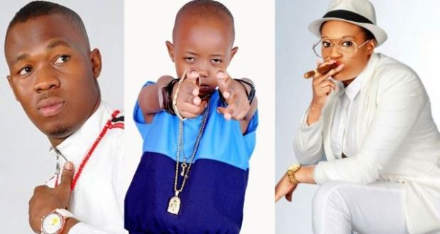 Don Zella Vows To Invest 30M In Big Eye's Battle With Fresh Kid