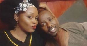 Eddy Kenzo pleads For Forgiveness From His Wife Rema Namakula
