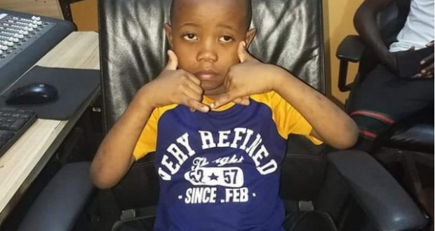 Fresh Kid Dreams To Be Like Wizkid But Not Any Ugandan Artiste