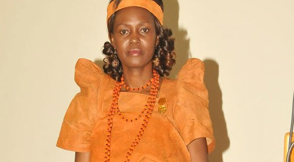 Maureen Kyalya