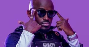 Ykee Benda Promises To Drop A Gospel Album This Year