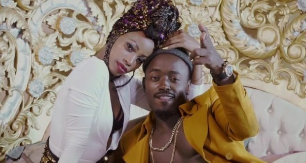 Ykee Benda Hints On How Cindy Will Win The Battle With Sheebah