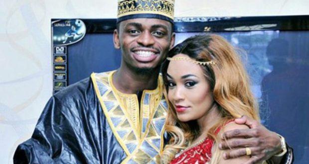 Zari Hassan Undermines Diamond While Abusing Him