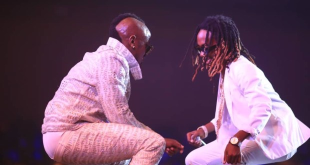 Ykee Benda Promises To Stage A Free Concert At Luzira Prison