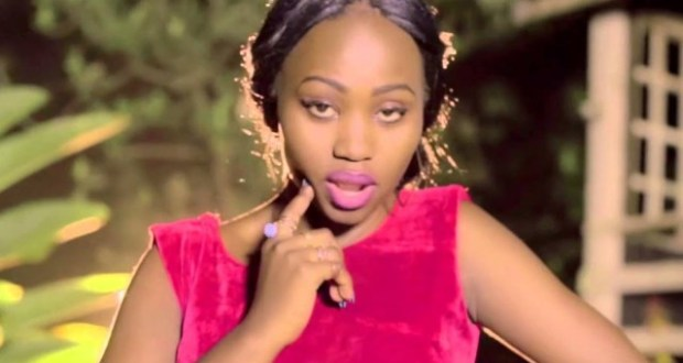 Carol Nantongo Bows To Levixone For Marriage