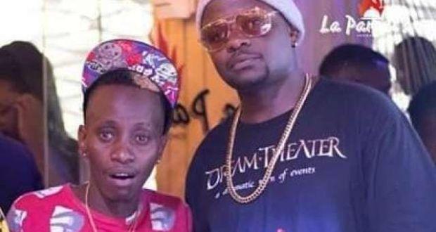 NBS MC Kats Refutes Fights With Jeff Kiwa Over Singer Fille