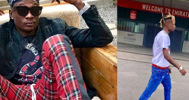 Fik Fameica Reportedly Hunting For A Manager