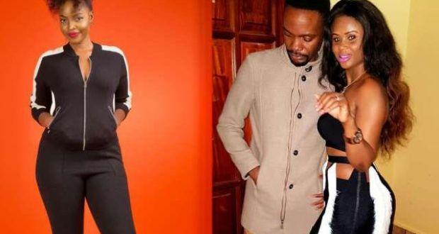 Herbert Shonga Breaks-up With Sasha Brighton