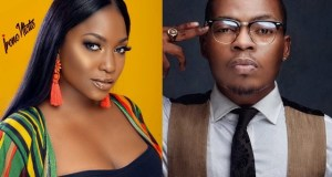 Irene Ntale Hints About Her Collabo With The Nigeria's Olamide