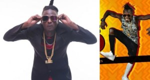 Khalifah Aganaga And Roden Y Kabako Thumped Each-other