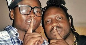 Pallaso Degrades Bebe Cool As A Fool And Greedy