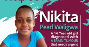 """""""Queen Of Katwe"""" Actress Needs Millions To Treat Her Cancer In India"""