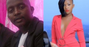 Tuff B Fires At Sheilah Gashumba Calling Her A Prostitute