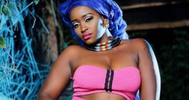 Winnie Nwagi Banned By Swangz Avenue From Bars