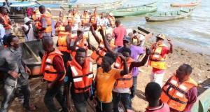 fortebet donates life jackets