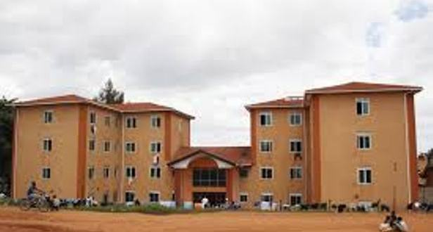 students hostel