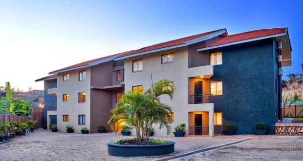 sudhir ruparelia apartments