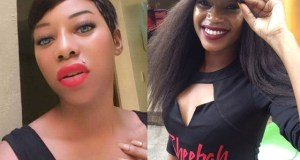 Bad Black Blushes Off Sheebah For Her Beyonce Life Style
