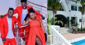 Bebe Cool, Rema Have Shot Expensive Videos At Mukula's Mansion