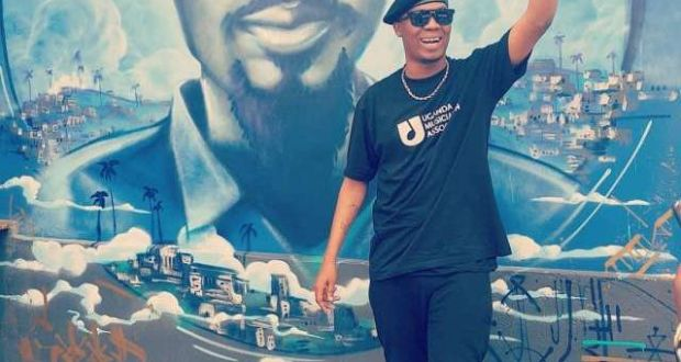 Big Eye Pins Himself As A Music Legend In East Africa