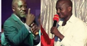 Bugingo Exposed By His Wedding Best Man For Being Greedy