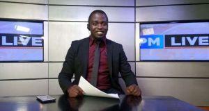 Denis Duke Joins Kalisa's NBS TV