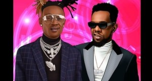 Fik Fameica Hints Why He Collaborated With Patoranking