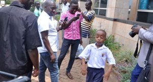 Fresh Kid Uganda Finally Untouchable Body Guards