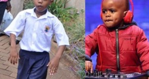 Fresh Kid Set For A Collabo With The South Africa's DJ Arch