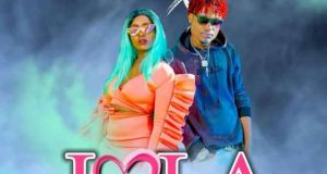 Nadia And Masauti Finally Dropped Their New Song Called 'Lola'