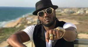 Bebe Cool Escaped Stones From Angry Kawempe Boda Boda Riders