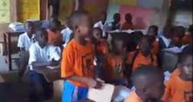 Fresh Kid Vows To Be The 'Head Boy' At Kampala Parents