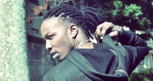 GNL Zamba Set To Drop His New Album