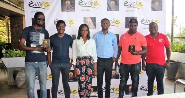 Patoranking Launches His Album In Uganda