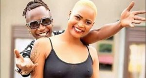 Roden Y Kabako Hints About His Lover For The First Time
