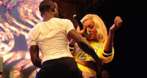 Spice Diana Joins Cindy To Attack Sheebah Karungi