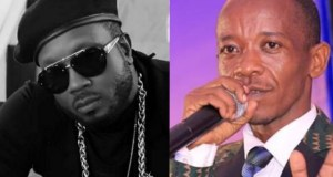Bebe Cool Blames MC Kats For Boeing Off Fresh Daddy On Stage