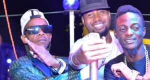 Roden Y Kabako Vows To Punish Fresh Daddy And Aganaga