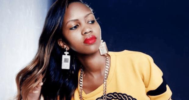 Sheilah Gashumba To Start Working On Radio Soon